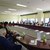 富山県内企業による大学訪問会を開催