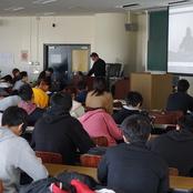日本シリア友好協会ムハンマド・シハブ会長がシリアの現状を語る