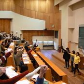 「第104回薬剤師国家試験合格激励会」を開催