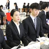 学内合同企業研究会 開催中