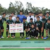 サッカー部がアジアドリームチャレンジカップ2019で優勝