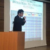 藤岡教授が北海道教育庁主催高等学校進路指導対策会議で講演