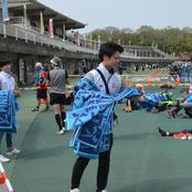 『加賀温泉郷マラソン2019』運営に学生ボランティアを派遣
