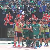 男子サッカー部が2年ぶり石川県選手権制覇