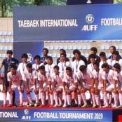 男子サッカー部西川監督が国際大会で優秀監督賞を受賞
