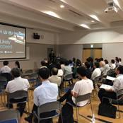 藤岡教授がimagine kanazawaと協働でワークショップを実施