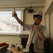 JICA北陸センター菊地所長 国際協力について語る