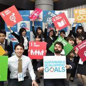 模擬国連でポジティブ・インパクト賞を受賞!