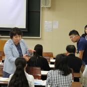 金沢高校で医学・薬学セミナーを開催