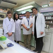 薬学部・岡田守弘准教授が第33回北國がん基金研究助成に採択