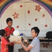 海外研修レポート カンボジア班
