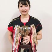 卓球部「全日本薬学生卓球大会」で優勝