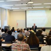 私立大学研究ブランディング事業(社会展開型)研究成果発表会を開催