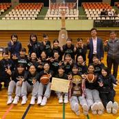 女子バスケットボール部 インカレ予選3連覇!