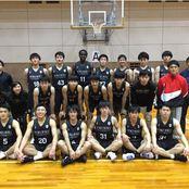男子バスケットボール部 石川県リーグ戦初優勝!