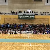 北陸大学孔子学院「スポーツ卓球交流会」を開催