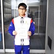 自転車競技部若松さんが中部八県自転車競技選手権大会で活躍