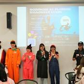 MOGUMOGUでハロウィンイベントを開催