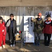 長野市で災害ボランティア活動