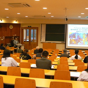 第2回薬学部FD・SD研修会を開催