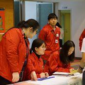 加賀ロボレーブ国際大会に通訳ボランティアを派遣