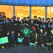 卓球部 北信越学生選手権の個人種目優勝で2冠王