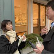 森田ゼミ 森永製菓㈱北陸支店との企業の課題解決授業最終発表会実施