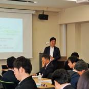 経済経営学部第2回FD研修会開催