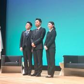 JCI金沢会議で国際コミュニケーション学部生がボランティア