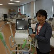 医療保健学部・髙橋純子准教授が「災害時緊急医療手帳アプリケーション」を開発