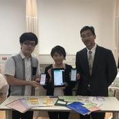 「災害時緊急医療手帳」について北國新聞に掲載
