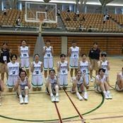 女子バスケットボール部 石川県総合選手権大会優勝!