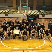 男女バスケ部 インカレ予選優勝!