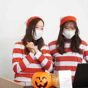 オンラインイベント「ハロウィーンパーティ」開催