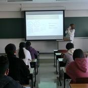 2+2編入留学生向け進学・就職説明会を開催