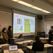 金沢市の国際化施策について学ぶ