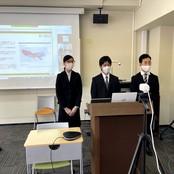 田尻ゼミ 公益財団法人特別区協議会と研究発表会を開催