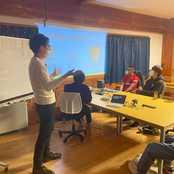 北陸大学ものづくりLabにて「マーケティング×IoTハッカソン」を企画実施しました