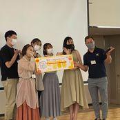 日中の学生が社会課題解決にチャレンジ!