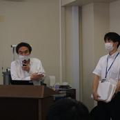 国際協力論でJICA国際協力出前講座を開催