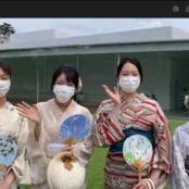 「Japan Now」オンライン夏季コース開催