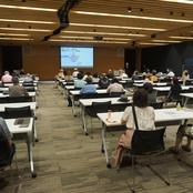 健康長寿総合研究グループによる市民公開講座を開催しました